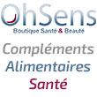 Compléments alimentaires bien-etre et santé - Livraison offerte dès 25€ | Ohsens.fr