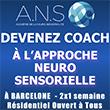 Olivier Masselot Coach auteur neuro-sensoriel coaching quantique