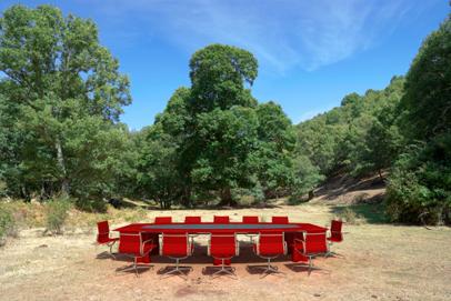 Organiser un séminaire nature