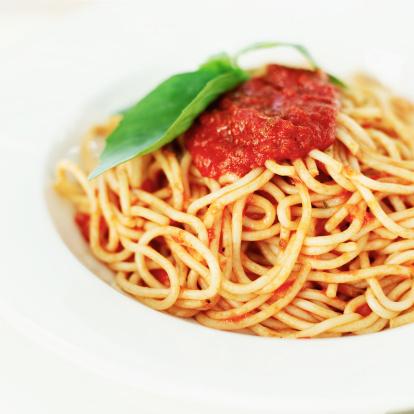 pates a l italienne
