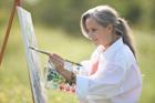 Peindre à tout âge