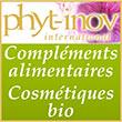 Phyt Inov - Site de vente en ligne de compléments alimentaires et de produits cosmétiques - De nombreuses références : Flora d'essarts, Propolis, Asiatonic