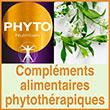 Compléments alimentaires à base de produits naturels Phyto Nutrition Compléments alimentaires pour soulager les douleurs articulaires, le stress et l'anxiété, l'artrose, à base de produits naturels, phytothérapie pour les magnétiseurs, et adeptes du magnétisme