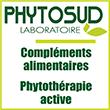 Laboratoires Phytosud Compléments alimentaires et phytothérapie active