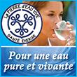Pierre Eau Vive pour une eau vivante