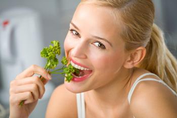 Plantes efficaces pour ventre plat...