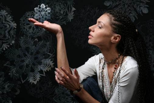 Le pouvoir fiable des « formes pensées »