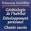 Présences invisibles Développement personnel Chants sacrés