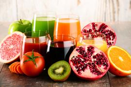 Rester jeune grâce aux antioxydants