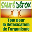 Sante Detox: Tout pour la détoxication de l'organisme