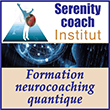 Sérénity Coach Institut Ecole de coaching neuroquantique