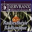 Editions Servranx Radiesthésie & Radionique