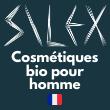 Soins bio naturels pour Homme - Cosmétiques made in France | Silexpourhomme.fr