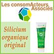 Silicium organique G5 original qui agit efficacement sur le maintien de la flexibilité des articulations, la régénération des cartilages et au niveau musculaire - Consomacteurs