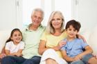 S'occuper de ses petits-enfants