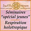 Séminaires spécial jeunes & Souffle & Thérapie