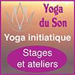 Yoga du son - Stage chant harmonique - Musique thérapeutique zen - Denis Fargeot | Yogaduson.fr