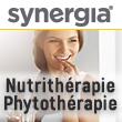 Synergia Phytothérapie Nutrithérapie