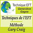 Techniques EFT Geneviève Gagos - Technique-EFT est le site de Geneviève GAGOS exclusivement dédié à la la méthode EFT, Emotional Freedom Techniques, de Gary Craig son fondateur.