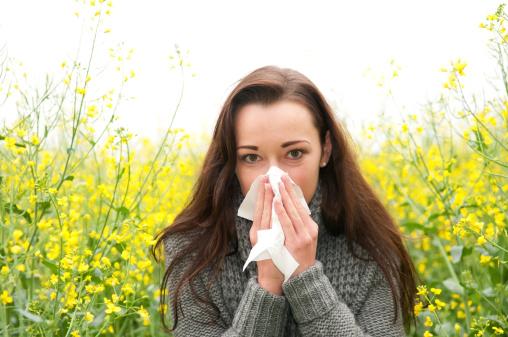 Vaincre les allergies saisonnières