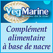 Compléments alimentaires naturels à base de nacre de Pinctada Maxima : articulations, muscles, os - Vegmarine.fr - Vegmarine, spécialiste du complément alimentaire à base de nacre de Pinctada Maxima, propose des produits naturels brevetés qui contribuent au bon fonctionnement articulaire musculaire et osseux (cartilage, tendons, ligaments,...) - Ces micro-nutriments marins sont riches en acides aminés, oligo-éléments, collagène, glycosaminoglycanes, glycoprotéines, protéoglycanes et en calcium naissant (aragonite marine)
