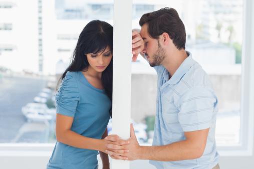 Venir à bout de l'anxiété de séparation