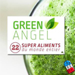 Green Angel Super aliment naturel Vita Nutrition