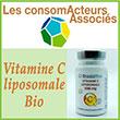Vitamine C Liposomale 500mg - Fabrication française - La vitamine C liposomale BeaverHill est un complément alimentaire haut de gamme garantissant une assimilation maximale de cette molécule.