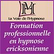Voie de L'hypnose Formation professionnelle en hypnose