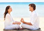 Le yoga de l'amour