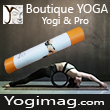 Yogimag - Matériel de Yoga, Shiatsu & Zen Tapis de yoga Yogimag N° 1 performance et qualitité (Yogi et Pro) - Yoga mat - Boutique Yoga au meilleur prix | Yogimag.com