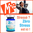 Zéro stress Mint E Labs
