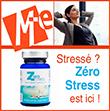 Zéro stress Mint E Labs