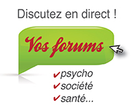 Discutez en direct Forums Blogs Signes et sens