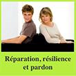 Réparation, résilience et pardon