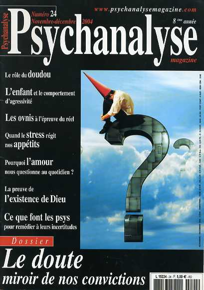 Les mags 41 for Miroir psychanalyse