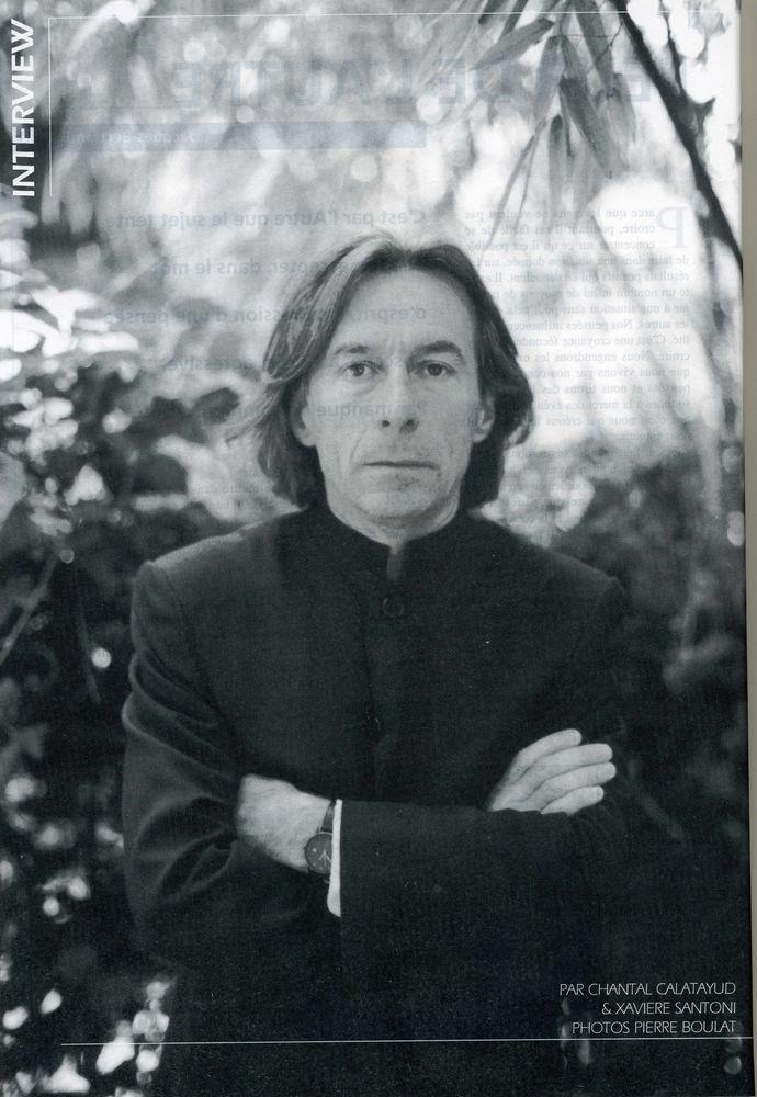 Lionel Poilâne