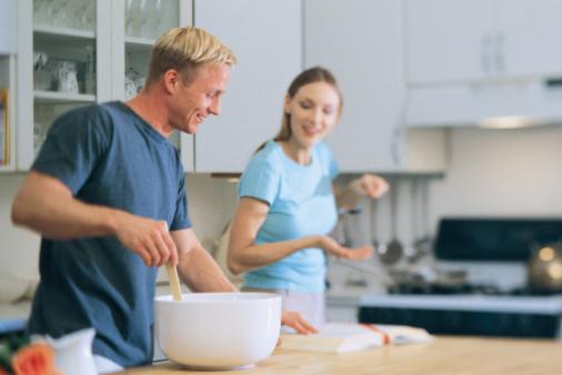L'équilibre alimentaire vitalisant du sportif