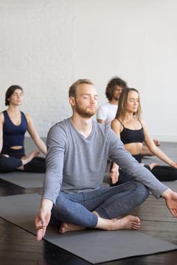 Ces centres Zen qui nous font du bien...