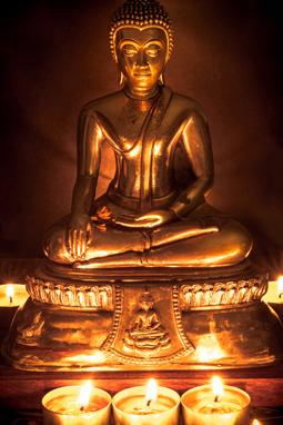 Finir l'année sous le signe du Zen