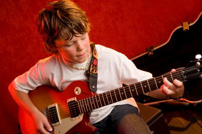 La musicothérapie pour enfant