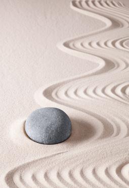 L'impermanence,  voie du bien-être absolu...