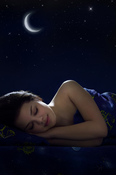 Mes nuits zen