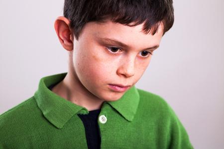 Mon fils me dit qu'il sait que son père n'est pas son père