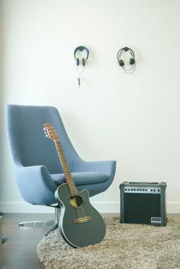 Quand la musique soigne...