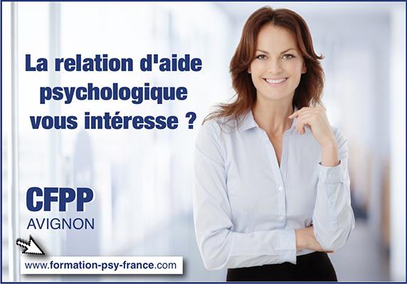 Centre de Formation de Psychanalyse et de Psychothérapie